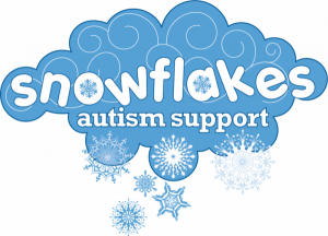 ASAP Innovations donated €3,000 to Snowflakes Autism Support